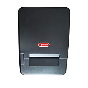 Retsol RTP-80 203 DPI Direct Thermal Printer for Billing, Barcode, Label, Receipt, Tag & Sticker Printing