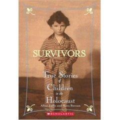 Survivors: True Stories of Children in the Holocaust PDF