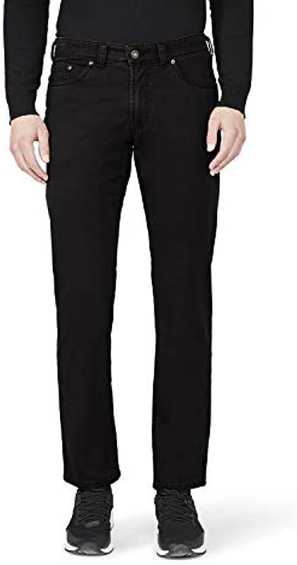 Atelier GARDEUR Nevio-13 411294 099 jeansy męskie: Odzież