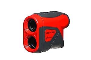 TecTecTec VPRO DLX 1K S Golf Rangefinder laser range finder 1K Slope