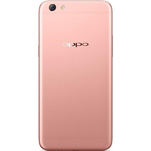 OPPO R9S Plus 6 inch Large Screen 6GB+64GB Smart Phone International Version Rose Gold