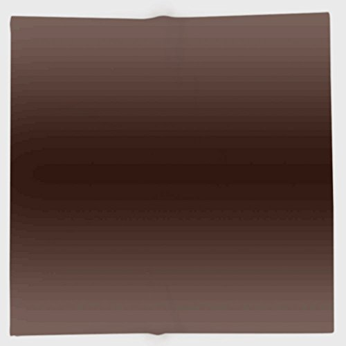 Cotton Microfiber Hand Towel,Ombre,Wood Kindling Tree Mud Nature Inspired Themed Dark Brown Colored Modern Image Art Print,Brown,for Kids, Teens, and Adults,One Side Printing by iPrint (Image #2)