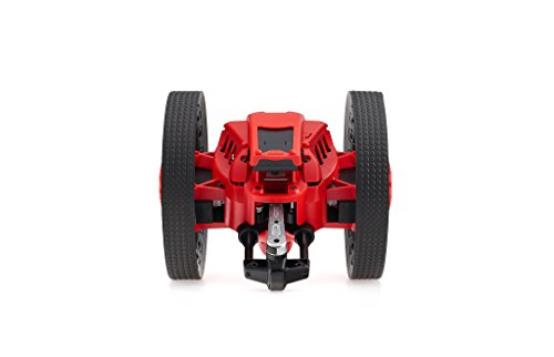 Parrot Jumping Night MiniDrone - Marshall (Red)