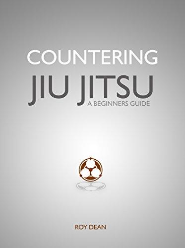 Countering Jiu Jitsu by