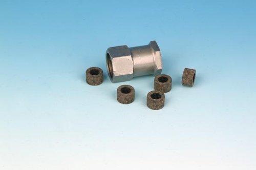(James Gasket Clutch Pushrod Seal - Cork JGI-37337-36)