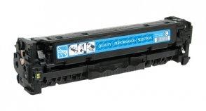 Hp Cc531a Cyan Toner (HP 2025 Toner Cyan, CC531A / 2661B001AA (304A) - Remanufactured)