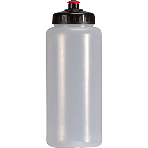 Adams USA Water Bottle Clear, 32 oz