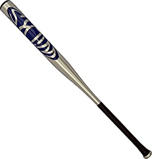 Sports rouage Wilks DOMINATOR aluminium Batte de softball - abr220 MATCH cuir qualité prise 34 ' Only Sportsgear