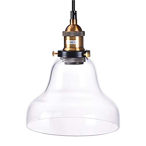 Iusun Hanging Ceiling Lamp Shade...