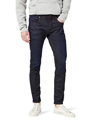 G-Star Raw Men's D-STAQ 5-pkt Slim, Dark Aged, 32/30 for sale  Delivered anywhere in USA
