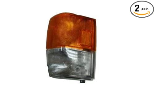 Isuzu Npr Nqr Gmc W Series Truck 95-06 Signal Light Pair