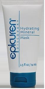 Epicuren Discovery Hydrating Mineral Mask, 2.5 oz.
