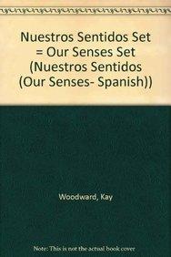 Download Nuestros Sentidos/our Senses (Nuestros sentidos (Our Senses- Spanish)) (Spanish Edition) pdf epub