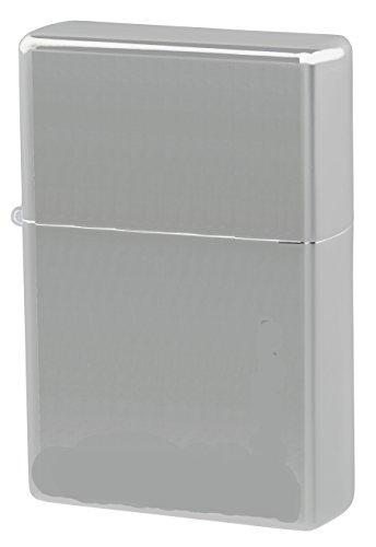 [해외]버티고 빅 - Z 테이블 탑 부탄 트리플 토치 시가 라이터 - 크롬/Vertigo Big-Z Table Top Butane Triple Torch Cigar Lighter - Chrome
