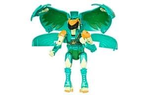 Bakugan Gundalian Invaders BakuMorph Hawktor