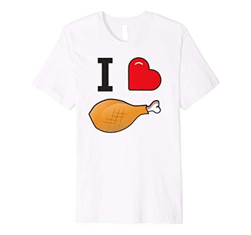 - Happy Holiday: I Love Turkey Leg! Carnival and Fair Foods