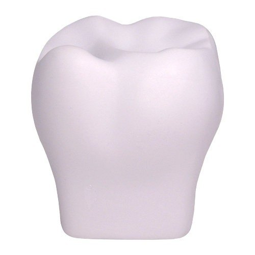 Price comparison product image Tooth Stress Toy