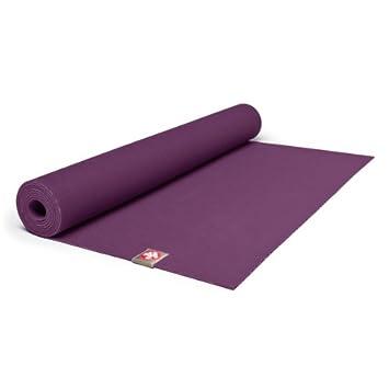 Amazon.com: Manduka eKO Lite Yoga Mat - 68- 4mm - Acai ...