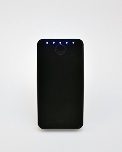 Amazon.com: Genesis 4000 Power Bank – Móvil universal para ...