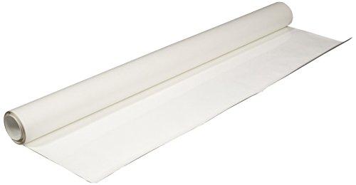 Best-Rite Valu-Tak Tackboard, Aluminum Trim, 4 x 5 Feet (301AF)