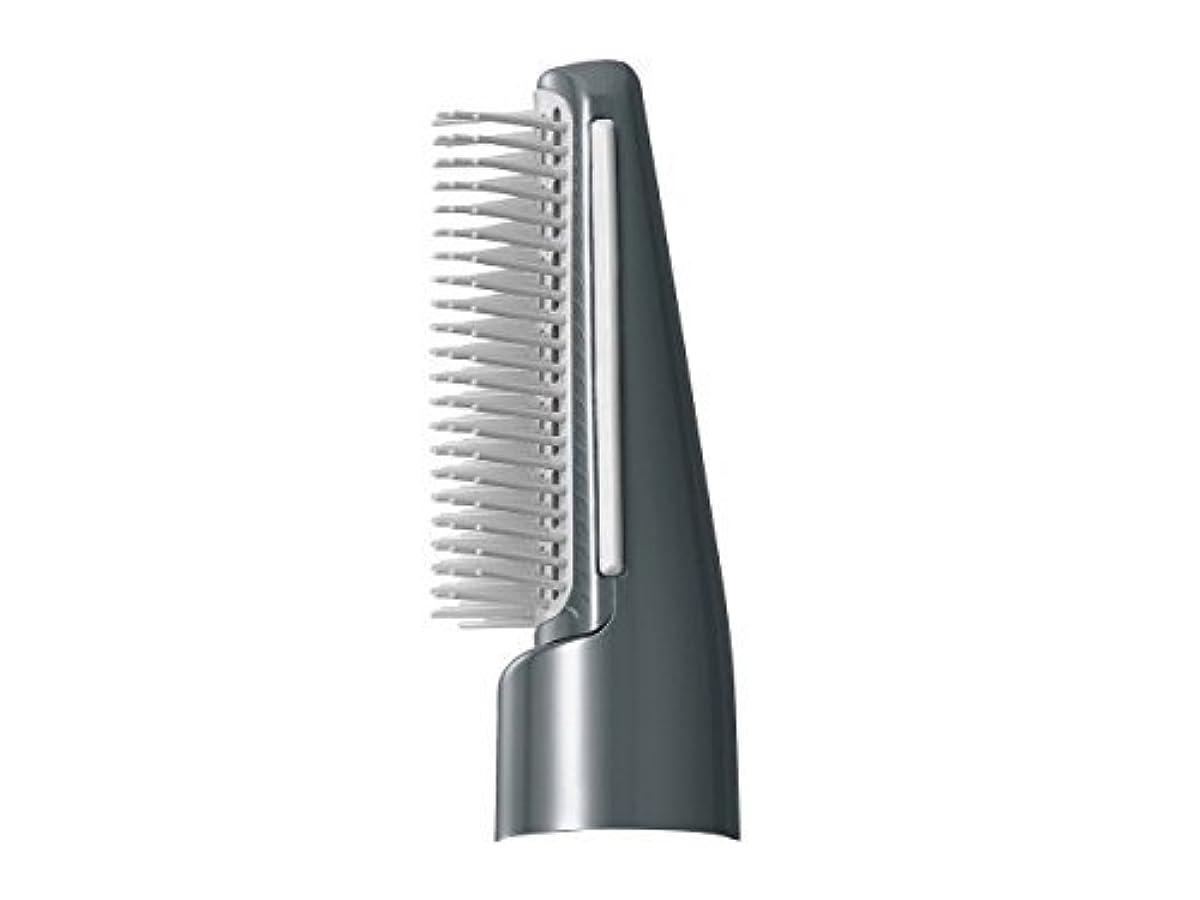 [해외] PANASONIC 머리끝 캐치 블로우 브러시그레이 EHKA16HH7617