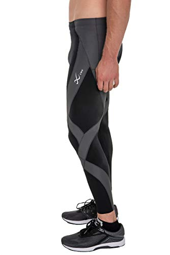 CW-X Men's Endurance Generator Joint and Muscle Support Compression Tight by CW-X (Image #3)