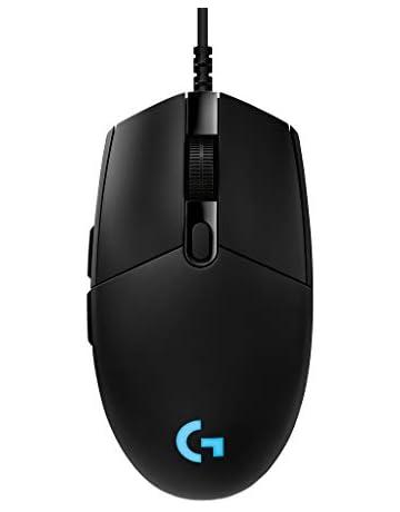 Ahorra en una selección de ratones Gaming de Logitech
