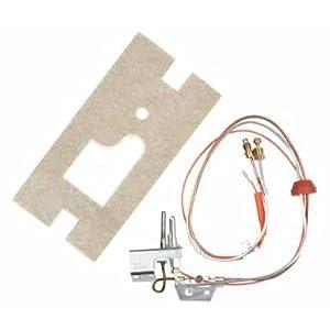 Gas Water Heater Pilot Light
