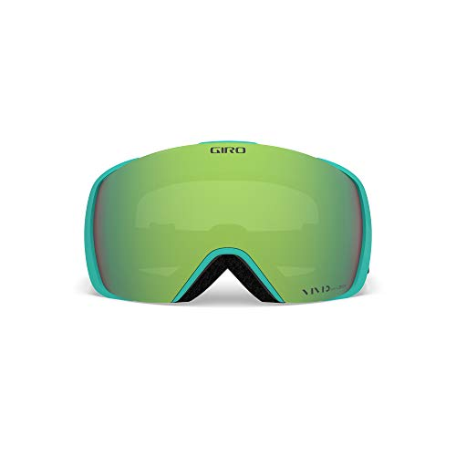 Giro Contact Snow Goggles Magnetic Change 2 Lenses