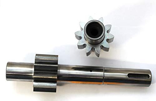 1-1//4 Gears CO 30-GS-16K-12-30//31 Series Gear Set 1 Keyed Shaft