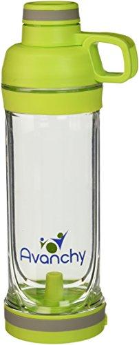 Avanchy sports iPhone water bottle