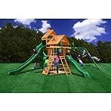 Gorilla Playsets Big Skye II Playground System