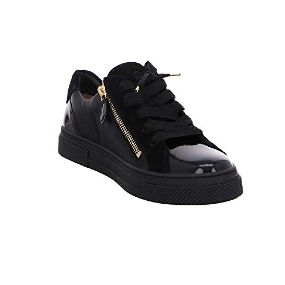 Hassia Nero Sneaker Donna Hassia Sneaker