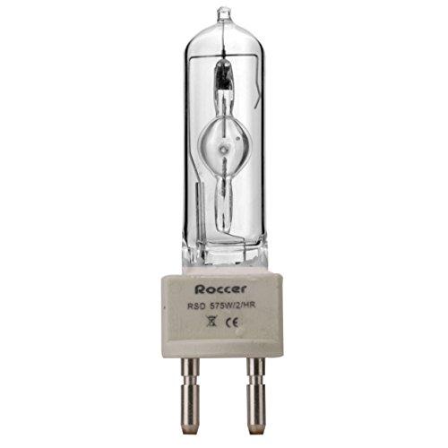 JTL MSD 575W/HR Projector DJ Club RSD 575 Watt Metal Halide Light Bulb