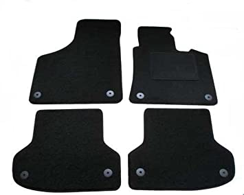 Cyberspares Ltd Tailored Car Mats Amazoncouk Car Motorbike - Audi car mats