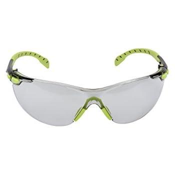 0f7cd883c2 3M Solus 27596 Protective Eyewear 1000 Series S1207SGAF Scotchgard Anti-Fog  lens