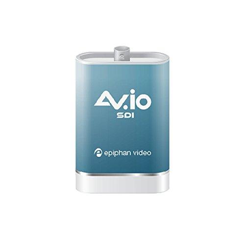 Epiphan AV.io SDI | 1080p 60 FPS HDMI Video Frame Grabber