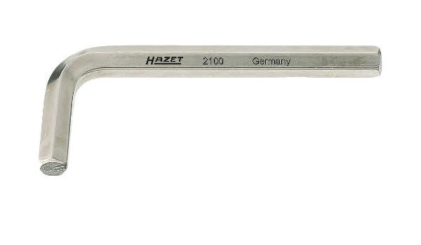 Hazet 828-4 Hexagon 4-4 Screwdriver w// T-Handle