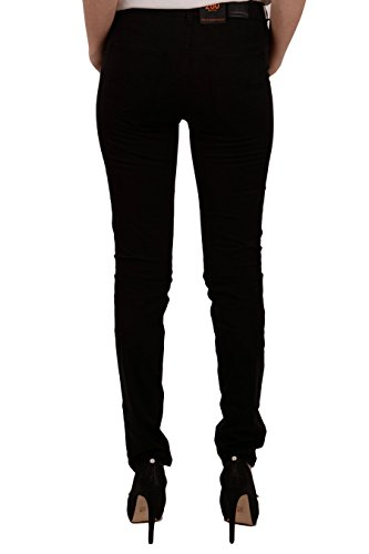Primavera 56j00003 Donna Pantalone estate Jeans 1y092477 Trussardi zCPqOBwx