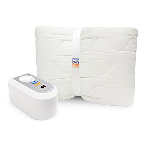 Aqua Bed Warmer Non-electric Heater Blanket (King)