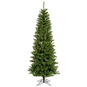Christmas Tree With Pre Lit Led Lights in US - 6