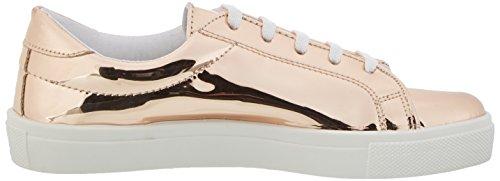 VERO MODA Damen Vmisa Sneaker Sneakers Mehrfarbig (Copper)