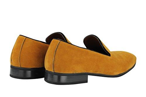 Bajas Ante Zapatillas Marrón Hombre Xposed ZxHwqP44
