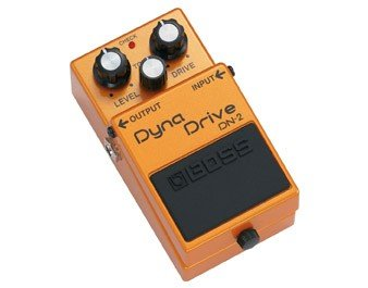 Boss Dn2 Dyna Drive - Boss DN-2 Dyna Drive Guitar Effects Pedal