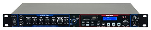Vocopro Cd Recorder (VOCOPRO SDR-MIX Home Karaoke System)