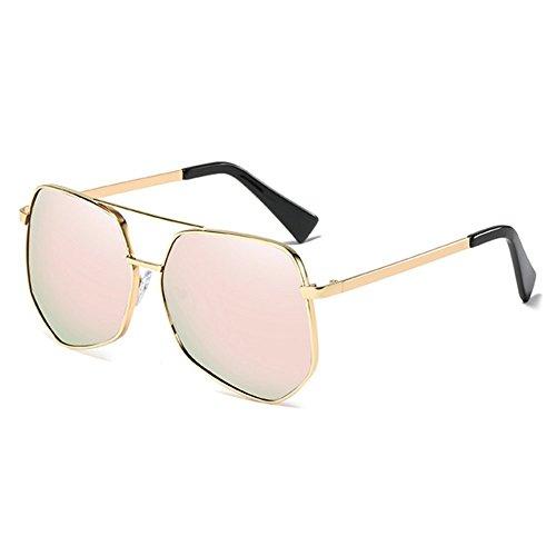 E ULTRAVIOLETA la retro polarizadas Gafas piloto ZHANGRONG de para del sol Color Gafas de militares D hombres aviador protección ZqxnUwRfF