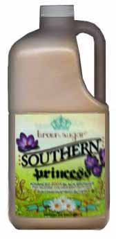 Southern Princess 64 Oz Tanning Lotion with Pump