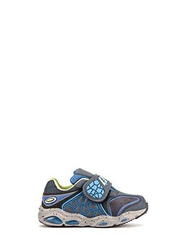 Lumberjack SB29005 004 O28 Turnschuhe Kind Blau 32