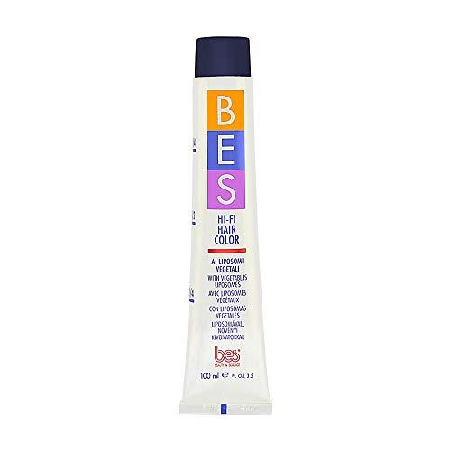 BES Hi-Fi Hair Color with Vegetable Liposomes 6.0 Dark Blonde