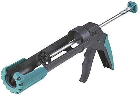 Pistola de batería 3 400 cartuchos prensa cartucho pistola de cartuchos sin cables